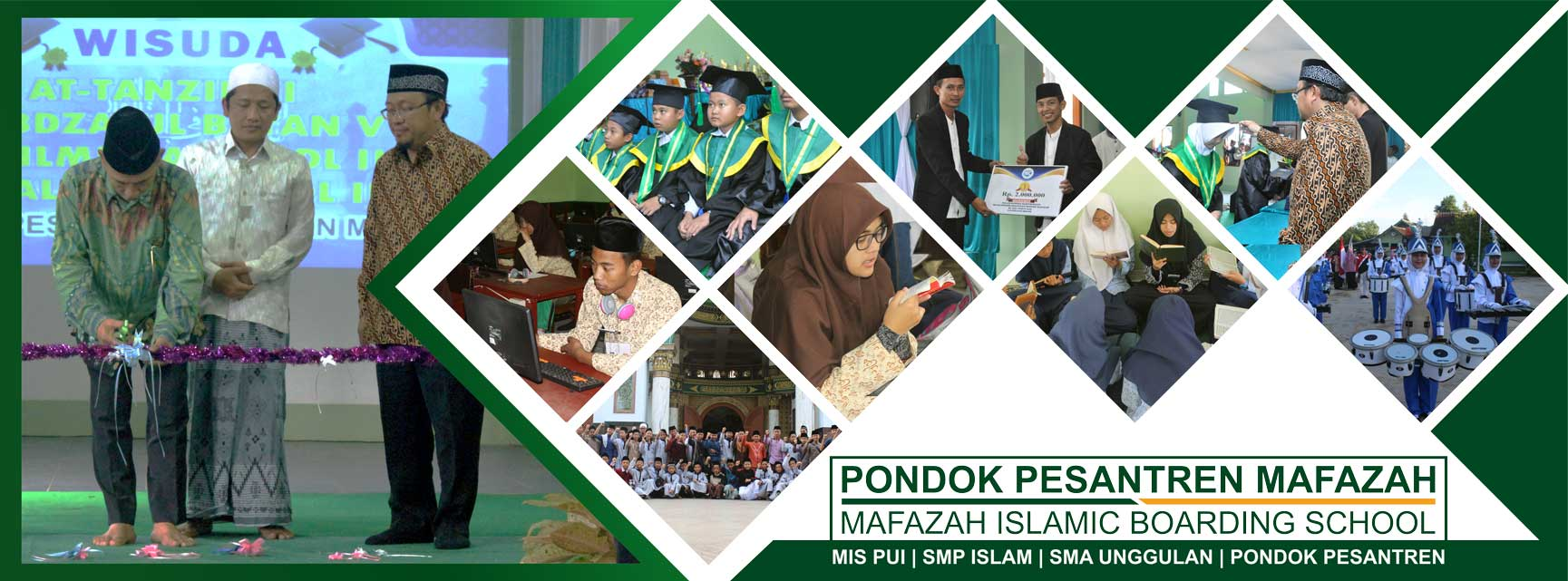 Ponpes Modern MAFAZAH